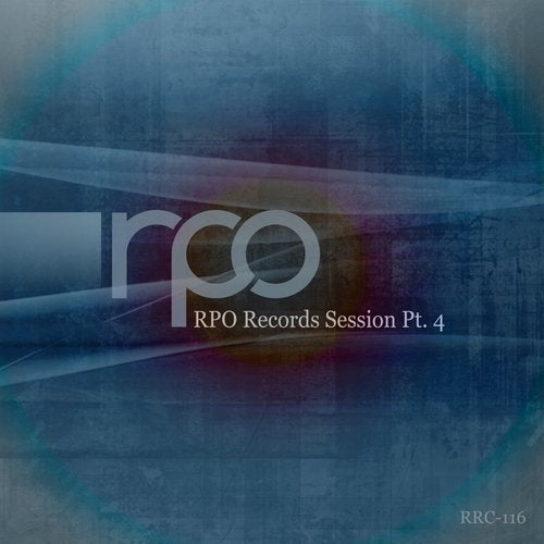 Various Artists - RPO RECORDS SESSION, PT. 4
