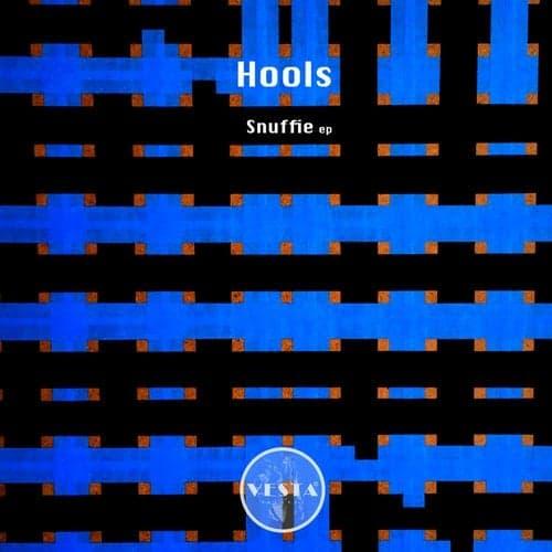 VR46 Hools- Snuffie