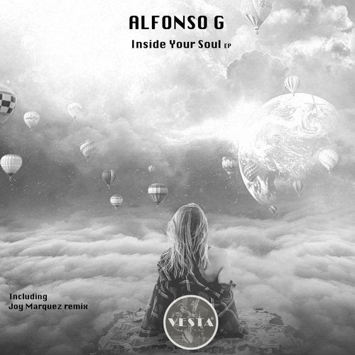 Alfonso G - Inside Your Soul ep