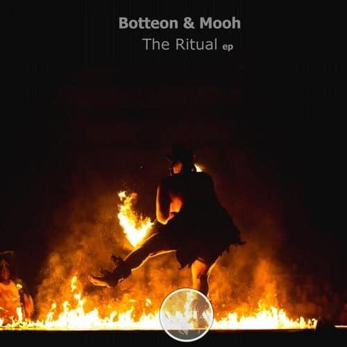 VR53 Botteon & Mooh ft Nasra - The Ritual