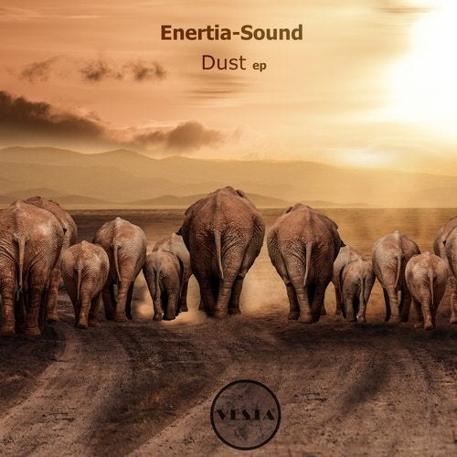 VR54 Enertia-Sound. - Dust
