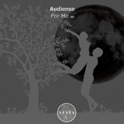 VR55 : Audiense - For Me