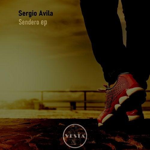 VR61 Sergio Avila - Sendero