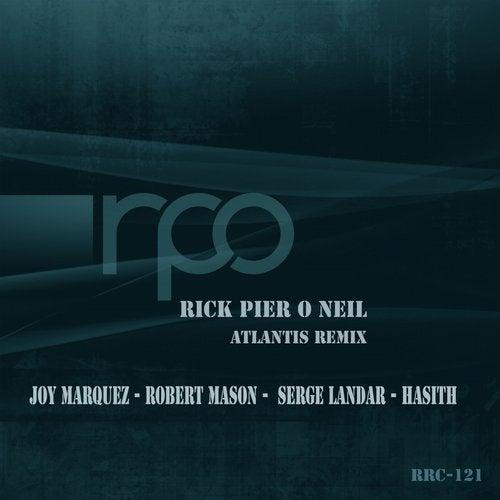 Rick Pier O'Neil - Atlantis