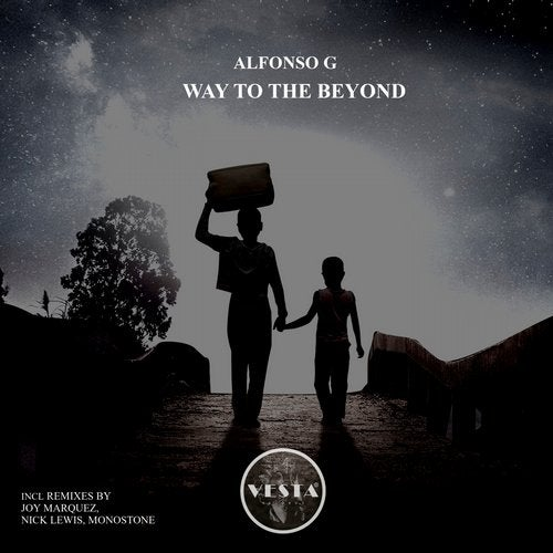 Alfonso G - Way to the Beyond