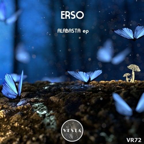 VR72 Erso - Alabasta