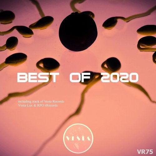 Best of Vesta records 2020
