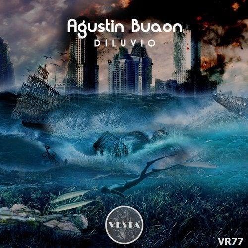 VR077 Agustin Buaon - Diluvio