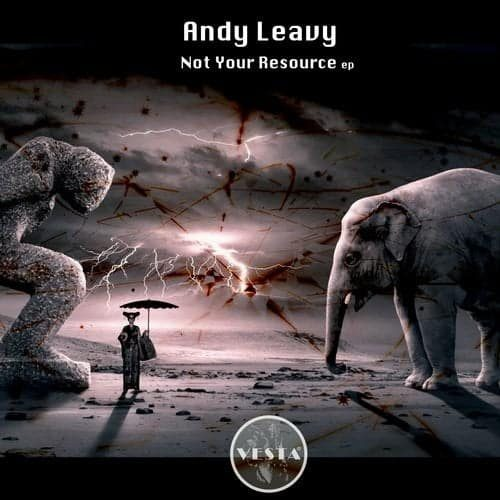 Andy Leavy - Not your Resource