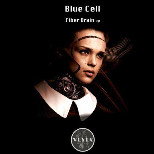 Blue Cell- Fiber Brain